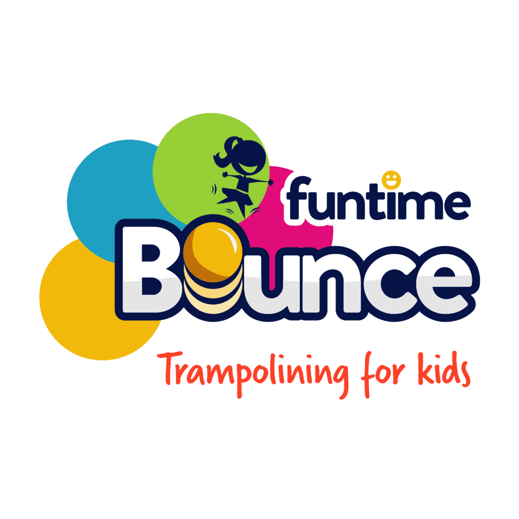 Funtime - Trampolining for Kids