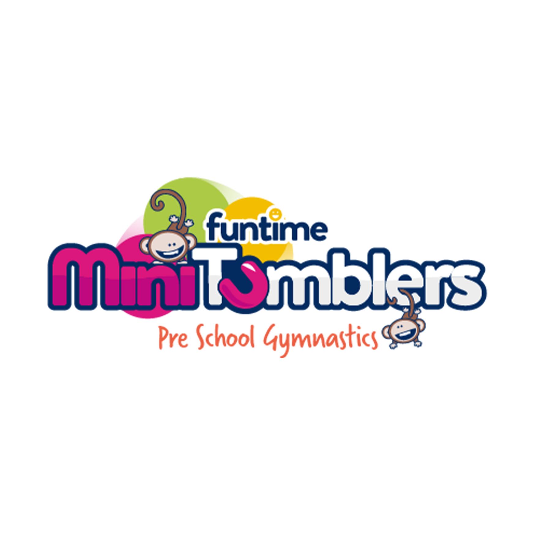 Funtime - Pre School Activities